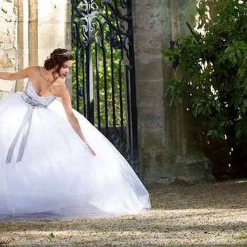 Collection 2016 Jessica Martin Création: des robes de mariées au plus près de vos envies