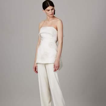 Vestidos de novia Lela Rose 2017: Los diseños más cómodos para tu boda
