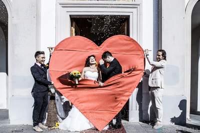 5 cose che non sai sui wedding planner: da leggere con ESTREMA attenzione...