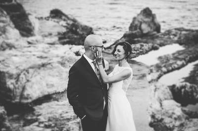 """Gaetano Clemente: il """"fotografo dell'amore"""" per il tuo grande giorno"""