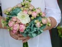 Scopri tutte le tendenze per il tuo bouquet da sposa 2016