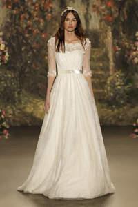 Brautkleider in A-Linie 2016