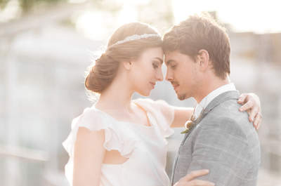 7 reasons you should consider hiring a wedding planner for your big day!