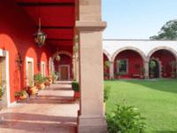Haciendas bodas en México DF
