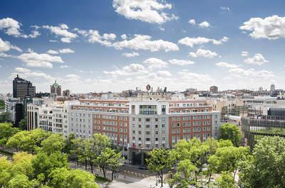 "Celebra una ""Boda de Alta Costura"" en Hotel InterContinental Madrid"