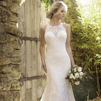 Die 30 schönsten Brautkleider von Essense of Australia 2016