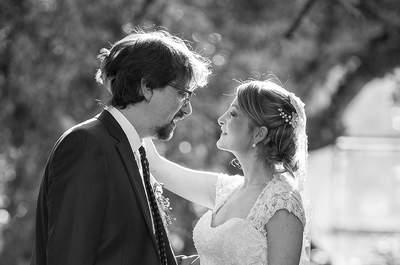 Bélgica, testigo de una promesa de amor: María Alejandra y Sebastián