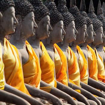 Descubre Tailandia y Bali en una luna de miel de ensueño