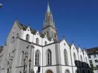 Romantische Hochzeitslocations in St. Gallen