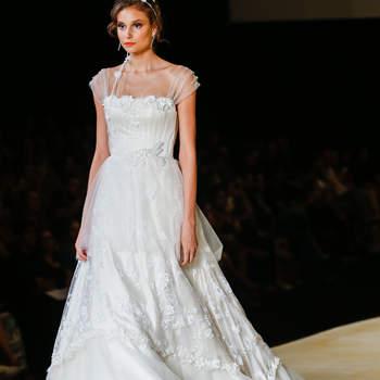 Vestidos de noiva 2017: os 100 modelos mais maravilhosos!