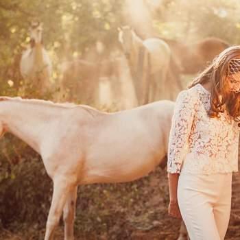 Zweiteilige Brautkleider 2017 – Spektakuläre Modelle für innovative Bräute