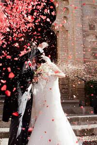 Los mejores fotógrafos de matrimonio en Santiago