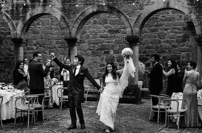 12 dos melhores fotógrafos de casamento em Braga