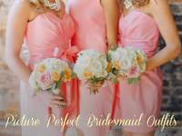 Cute bridesmaid dresses for 2015