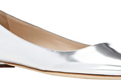 Descubre los zapatos de novia de Manolo Blahnik 2016: Lo más glam para tu boda