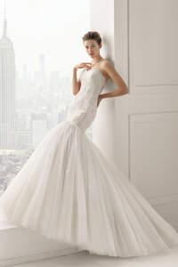 Les robes de mariée de Rosa Clara 2015
