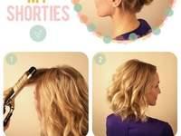 11 tutoriels de coiffure 2016