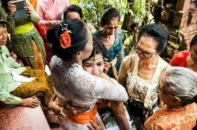 Concurso Fotógrafos de boda Zankyou 2015: ¡vota por la imagen más emotiva!