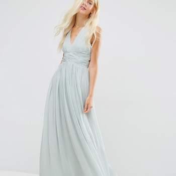 41 vestidos de festa azuis para 2017: brilhem como uma deslumbrante safira!