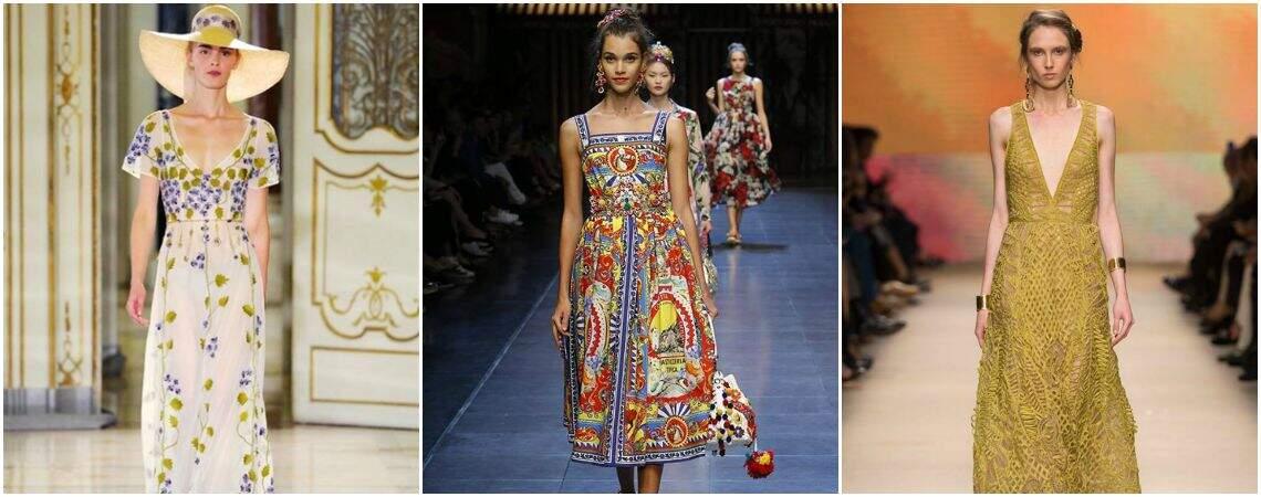 Milán Fashion Week: descubre las tendencias de primavera-verano 2016