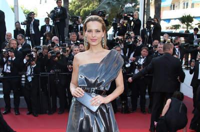Los 40 looks más espectaculares del Festival de Cannes 2016. ¡Inspírate en las famosas para elegir tu vestido de fiesta!