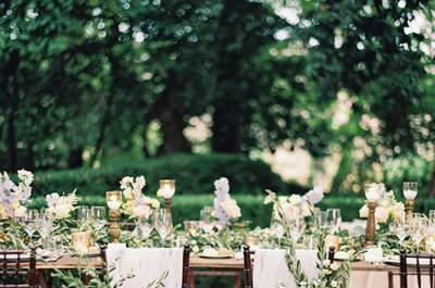 Nowe trendy! Ślubne dekoracje na krzesła 2017!