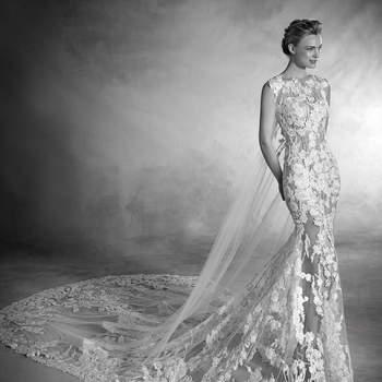 69 vestidos de novia sexys 2017: ¡diseños que querrás lucir a toda costa!