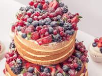 Jak wybrać tort weselny?