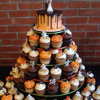 Halloween steht vor der Tür: Das sind unsere Deko-Ideen für Ihre Hochzeit!