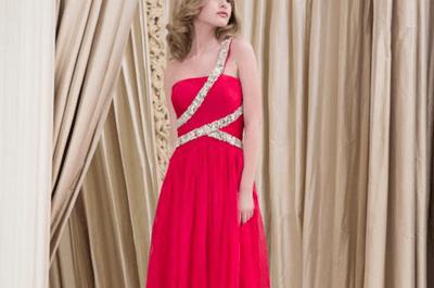 Вечерние платья в пол 2017: элегантность и роскошь