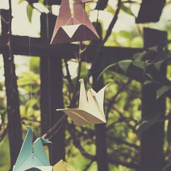 Une inspiration champêtre et poétique pour un mariage dans les Jardins de la reine à Versailles