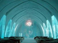 3 lugares para bodas en el hielo