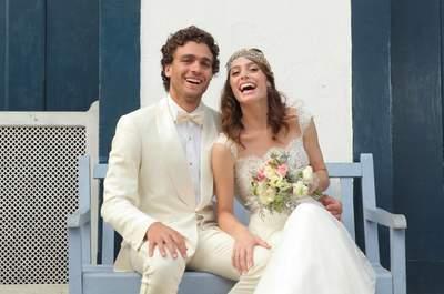 Qual será o estilo do seu casamento em 2017? Faça o QUIZ e descubra!