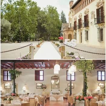 Los 66 lugares más increíbles de España donde celebrar tu boda en 2017
