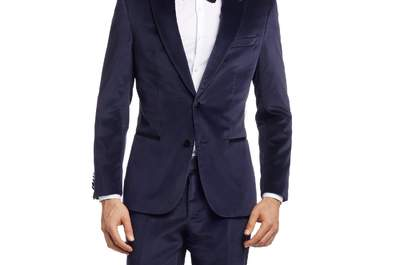 Trajes para el novio 2016: ¡Elegancia y estilo!
