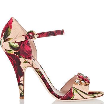 Sapatos para convidadas 2016: Ecletismo, graça e glamour