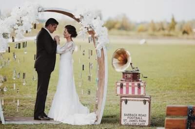 Против правил: организуйте свадьбу своей мечты!