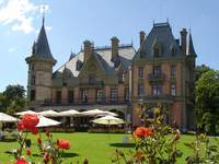 Die besten Burgen und Schlösser für Ihre Hochzeit in der Schweiz! Dem Adel ganz nah!