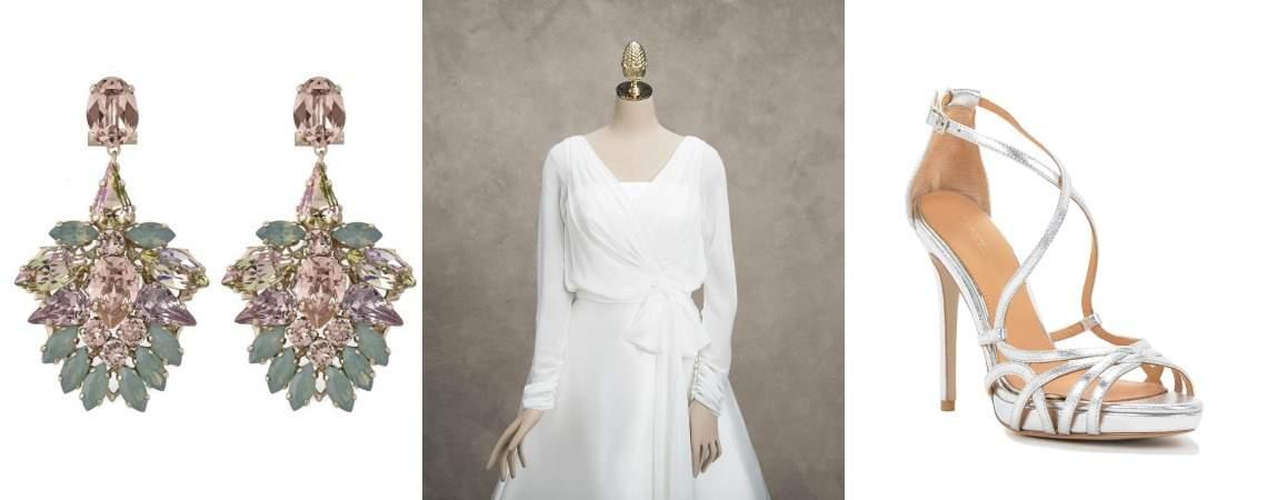 Les 45 accessoires qui feront de vous une magnifique mariée en 2016