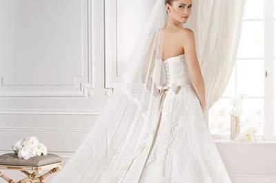 Collezione La Sposa 2015: il tuo abito da sposa è qui!