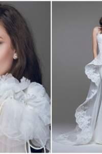Brautkleider für Ihre Frühlingshochzeit 2015