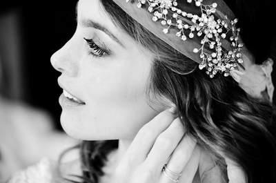 Especialistas em maquiagem de noiva dão dicas valiosas e tiram todas suas dúvidas!