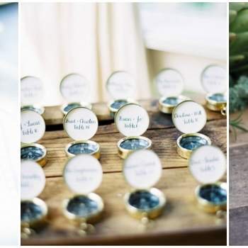 Discover These Amazing Wedding Seating Plan Inspirations