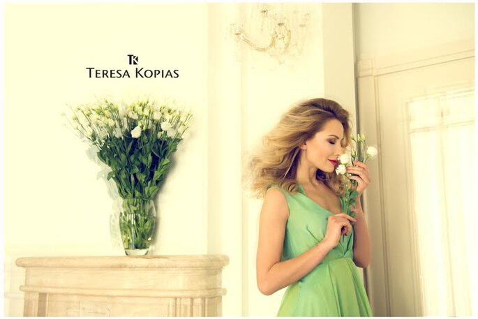 Fot. Wojtek Olszanka, Modelka Joanna Moro