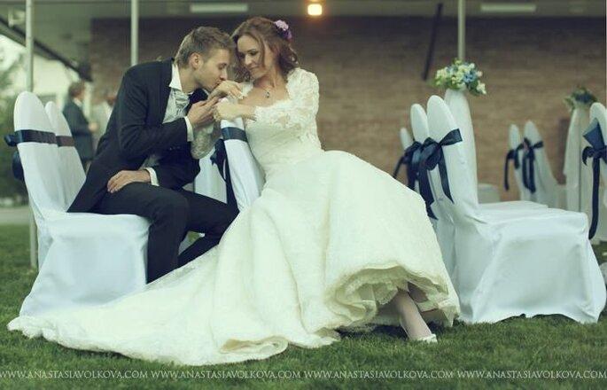 Свадебное агентство Mrs. Maxim Wed Bureau3