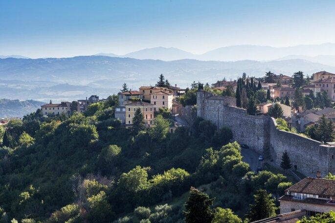 Perugia, Umbria - Foto: Shutterstock