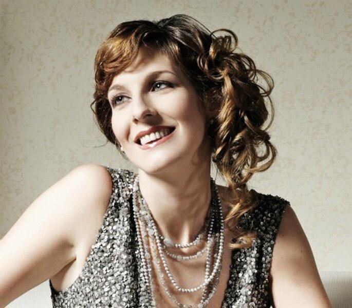 Giorgia Fantin Borghi, wedding planner ed esperta di bon ton.