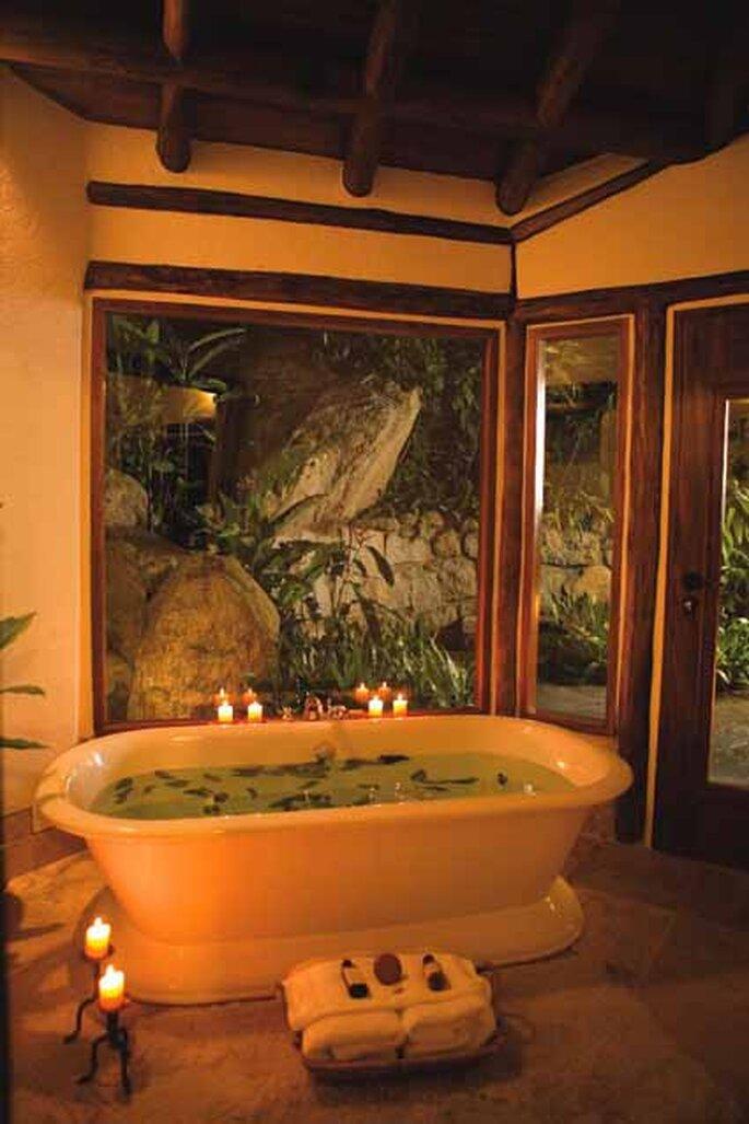 Inkaterra Machu Picchu Pueblo Hotel - Lune de miel au Pérou