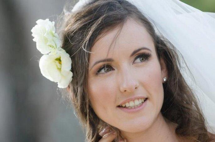 Lleva la atención a la parte que más te guste del rostro - Foto Sox Teng Makeup