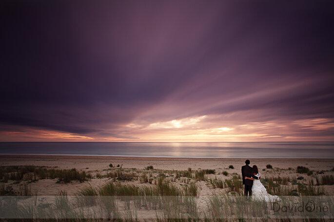 Photographe de mariage Davidone
